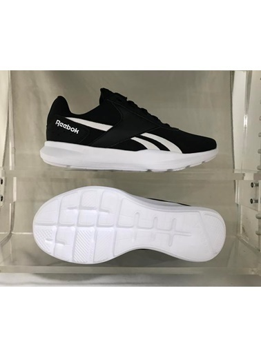 Reebok Kadın Siyah Dart Tr 2.0  Sneakers FV4131 Siyah